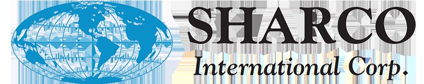 Sharco logo